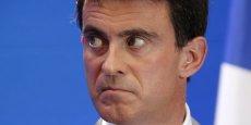 Le groupe de travail devra établir des propositions, avant toute décision du gouvernement, a indiqué Manuel Valls.