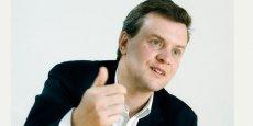 Stéphane Reboud, directeur général France de la Division PME-PMI et Grand Public du groupe Dell