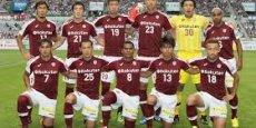 Le club de Vissel Kobe a un nouveau propriétaire