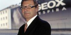 Après plusieurs mois dans le rouge entre 2008 et 2013, la griffe créé par Mario Moretti Pogelatto a redressé ses ventesdepuis cette année.