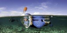 Plus confortable et simple d'utilisation que le masque-tuba classique, Easybreath pourrait convenir à des populations non initiées... notamment les consommateurs chinois qui découvrent les loisirs aquatiques