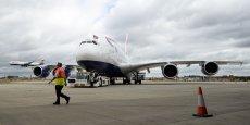 Le contrôle aérien britannique Nats, basé à Swanwick (sud-est de l'Angleterre), a confirmé que la panne venait de ses installations.