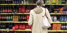 Les distributeurs avancent leur contre-proposition de signalétique nutritionnelle, sans feu rouge.