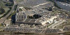 Le budget de la défense américain en hausse de près de 10 % en 2015