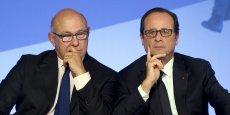Pour restaurer la confiance des menages, des chefs d'entreprises et rassurer Bruxelles, le gouvernement prend des risques. Inconsidérés ?