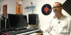 Stanislas Thiry, de Radioshop, annonce des développements sur les marchés francophones