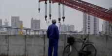 La croissance économique de la Chine a elle ralenti à 7,3% au troisième trimestre, au plus bas depuis 5 ans, alors même que Pékin s'est fixé un objectif annuel d'environ 7,5%.