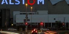 Au cours de l'exercice précédent, le groupe, en cours de cession de sa branche énergie à General Electric, avait dégagé un bénéfice net de 556 millions d'euros.