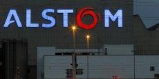Le repreneur d'Alstom, le groupe américain General Electric, pourrait prendre l'amende à sa charge.