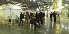 L'édition 2015 de la biennale a accueilli 208 000 visiteurs.