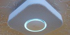 La société Nest spécialisée dans la maison intelligente a créé un détecteur de fumée connecté et un thermostat qui gère tout seul la consommation d'énergie.