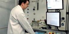 Fabricant et vendeur de matériel de recherche et de démonstration spécialisé dans la pile à combustible, Pragma Industries tente de déployer, industriellement, sa technologie de rupture