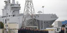 Les Mistral seront-ils livrés à la Russie ?