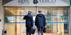 Si rien n'est fait la caisse des cadres (Agirc) pourrait ne plus servir de pensions dès 2018