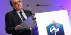 Présidée par Noël le Graët, la FFF a dégagé un révélé un résultat net positif de 267.000 euros pour l'exercice 2013-14
