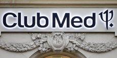 Le Club Med est passé sous contrôle chinois.