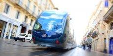 Après avoir beaucoup perdu sur le précédent contrat, Keolis espère dégager une petite marge sur la délégation de service public des transports urbains que la société assurera pendant 8 ans pour le délégant Bordeaux Métropole