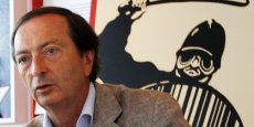 Lors de la crise des éleveurs pendant l'été, Michel-Edouard Leclerc avait déjà taclé la ministre du Commerce.