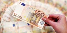 La lutte contre le financementdu terrorisme passe notamment par la détection des transfers d'argent en liquide.