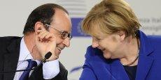 François Hollande n'a jamais cherché à réorienter l'Europe comme il l'avait promis