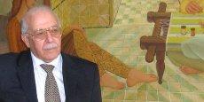 Chedly Ayari, gouverneur de la Banque centrale de Tunisie