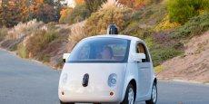 En lançant sa voiture autonome sur la voie publique, Google espère glaner de nouvelles informations pour améliorer cette technologie, notamment pour ce qui est des événements inattendus et ponctuels.