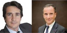 l'Etat et Dassault Aviation, qui n'avait jusqu'ici que quatre administrateurs, se trouvent à parité au sein du conseil.