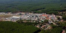 Grâce aux investissements programmés, le site DRT de Vielle-Saint-Girons (40) monte en puissance, alors que DRT possède sept autres usines dans le monde