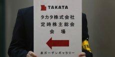 Hautement critiqué pour sa gestion de la crise, l'équipementier automobile japonais avait publié une lettre ouverte dans quatre journaux américains et trois allemands le 19 décembre, se disant déterminé à y répondre.