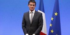 Selon les chiffres publiés vendredi matin par l'Insee, la croissance française a été faible sur l'ensemble de l'année 2014, à +0,4%.
