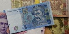 Kiev espère obtenir un allègement de dette de 15 milliards de dollars.