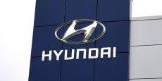 La priorité pour Hyundai reste la Chine où le groupe veut augmenter ses capacités de production.