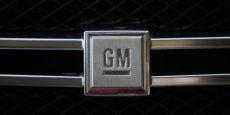 General Motors reprend des forces avec des ventes record, il reste toutefois à la troisième place du podium mondial.