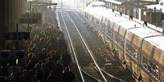 Les portiques, ce n'est pas la panacée. (...) Je ne crois pas à une solution miracle. Aujourd'hui, nous avons trois filets de sécurité: la présence humaine, les nouvelles technologies et la vigilance de tous, a expliqué Guillaume Pepy, président de la SNCF, au cours du Grand Jury RTL-Le Figaro-LCI.