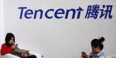 Tencent a déjà acquis 12,5 millions de titres mercredi. L'acquisition de 8,5 millions d'actions supplémentaires sera réalisée avant fin juin.