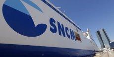 Chroniquement déficitaire, laSNCMemploie environ 2.000 salariés, dont 1.500 en CDI, et fait vivre de nombreux sous-traitants sur le port de Marseille.
