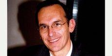 Guy Boulet devient président de la Compagnie Régionale des Commissaires aux Comptes