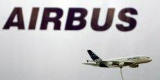 Nouveau de record de livraisons pour Airbus