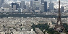Est-ce grave si les prix de l'immobilier baissent si peu en France ?