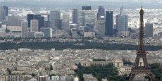 La métropole compte 16 places pour 1.000 habitants, soit davantage que la moyenne nationale.