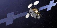 Le montant du programme COMSAT NG s'élève à 3,8 milliards d'euros environ sur une période de 17 ans, dont 1 milliard d'euros pour la première tranche portant sur la construction des deux premiers satellites