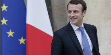 On était la sixième économie mondiale je crois avant 2008, on n'avait pas le sentiment que tout allait mal en 2005, 2006, 2007, a déclaré Emmanuel Macron