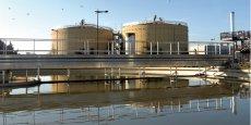 La station d'épuration Maera à Montpellier bénéficiera de 3,5 M€ d'aides pour la construction d'un nouveau collecteur.
