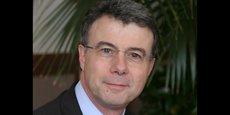 Xavier Mosquet, directeur associé au Boston Consulting Group.