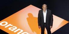 Stéphane Richard, PDG d'Orange, n'a pas atteint tous ses objectifs...