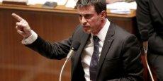 Des mesures exceptionnelles s'imposent, mais jamais des mesures d'exception mettant en danger l'Etat de droit, estime néanmoins Manuel Valls.