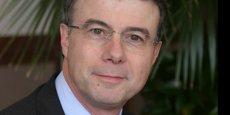 Xavier Mosquet est directeur associé senior du Boston Consulting Group à Détroit.