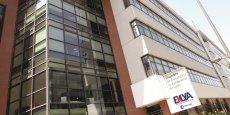 Le campus EKLYA de la CCI de Lyon dans le quartier de Vaise