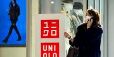 Le groupe d'habillement japonais Fast Retailing (Uniqlo, Comptoir des Cotonniers) a annoncé ce 7 avril revoir à la baisse ses prévisions annuelle après avoir enregistré une très forte chute de son résultat net.