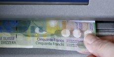 La Suisse avait déjà recouru au même instrument pour faire face à la crise financière de 2008.